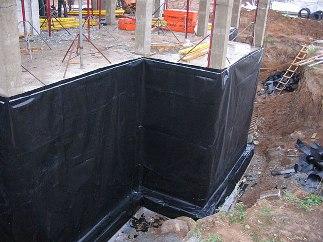 Гидроизоляция бетона казань гидроизоляция нц русеан